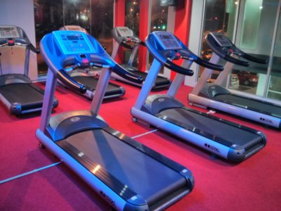 Caring for Your Treadmill Equipment