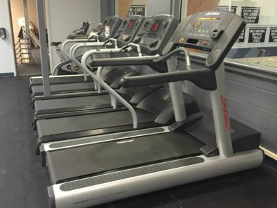 Instructions for Treadmill Replacement